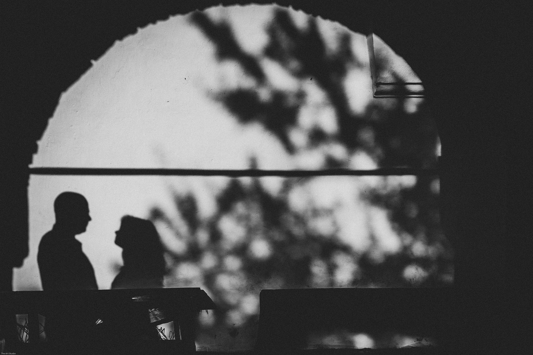 Михаела и Петромир – Предсватбена фотосесия | The Art Studio