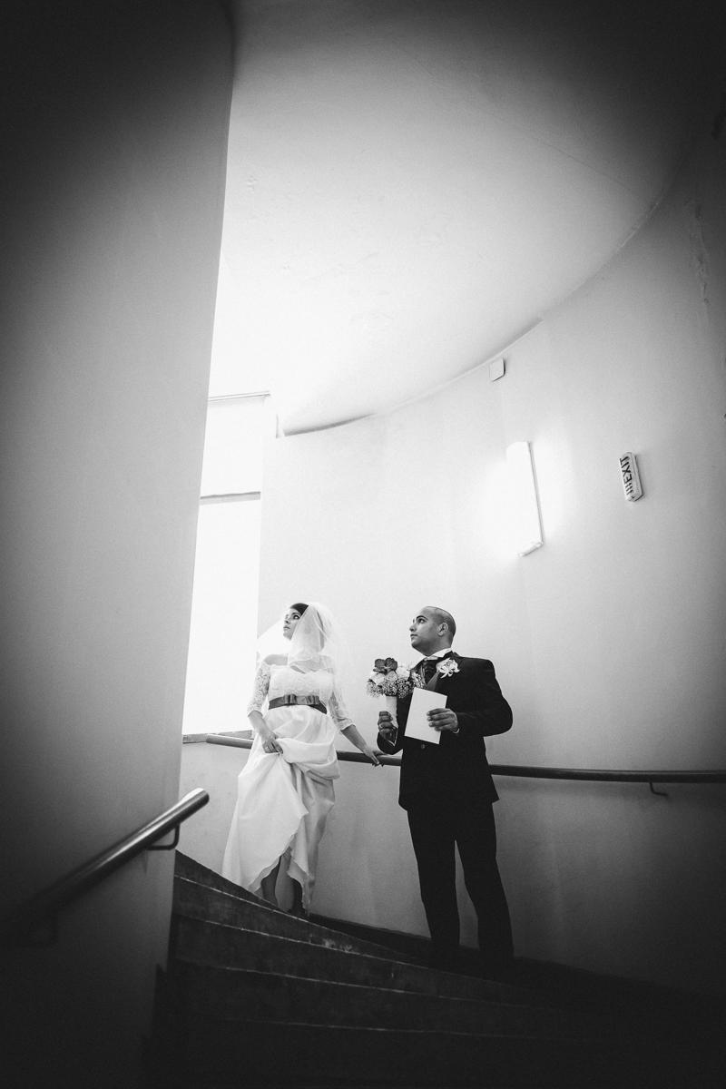 Михаела и Петромир | The Art Studio