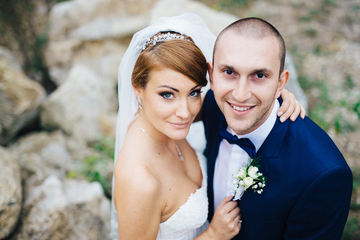 Ивайла и Мирослав | The Art Studio