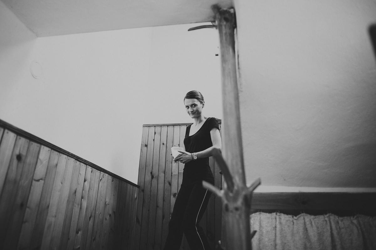 Ина и Волфганг | The Art Studio