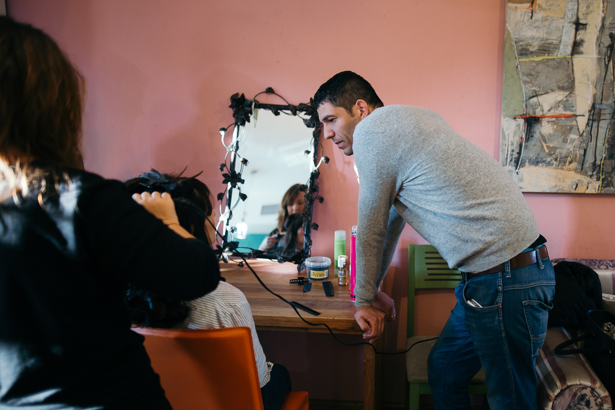 Гергана и Мирко | The Art Studio