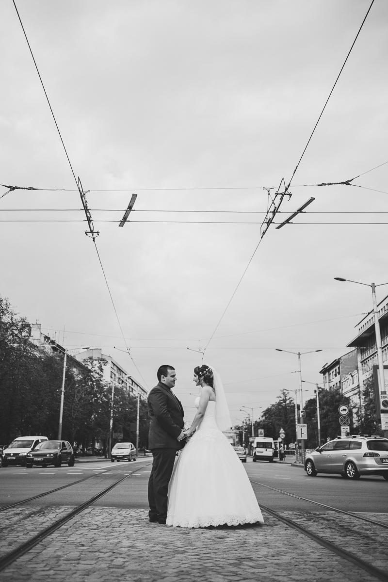 Николета и Радослав | The Art Studio