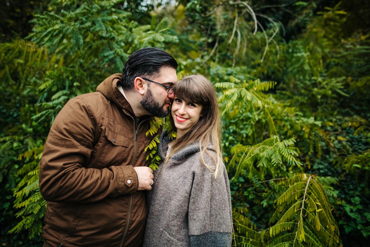 Деси и Стефан | The Art Studio