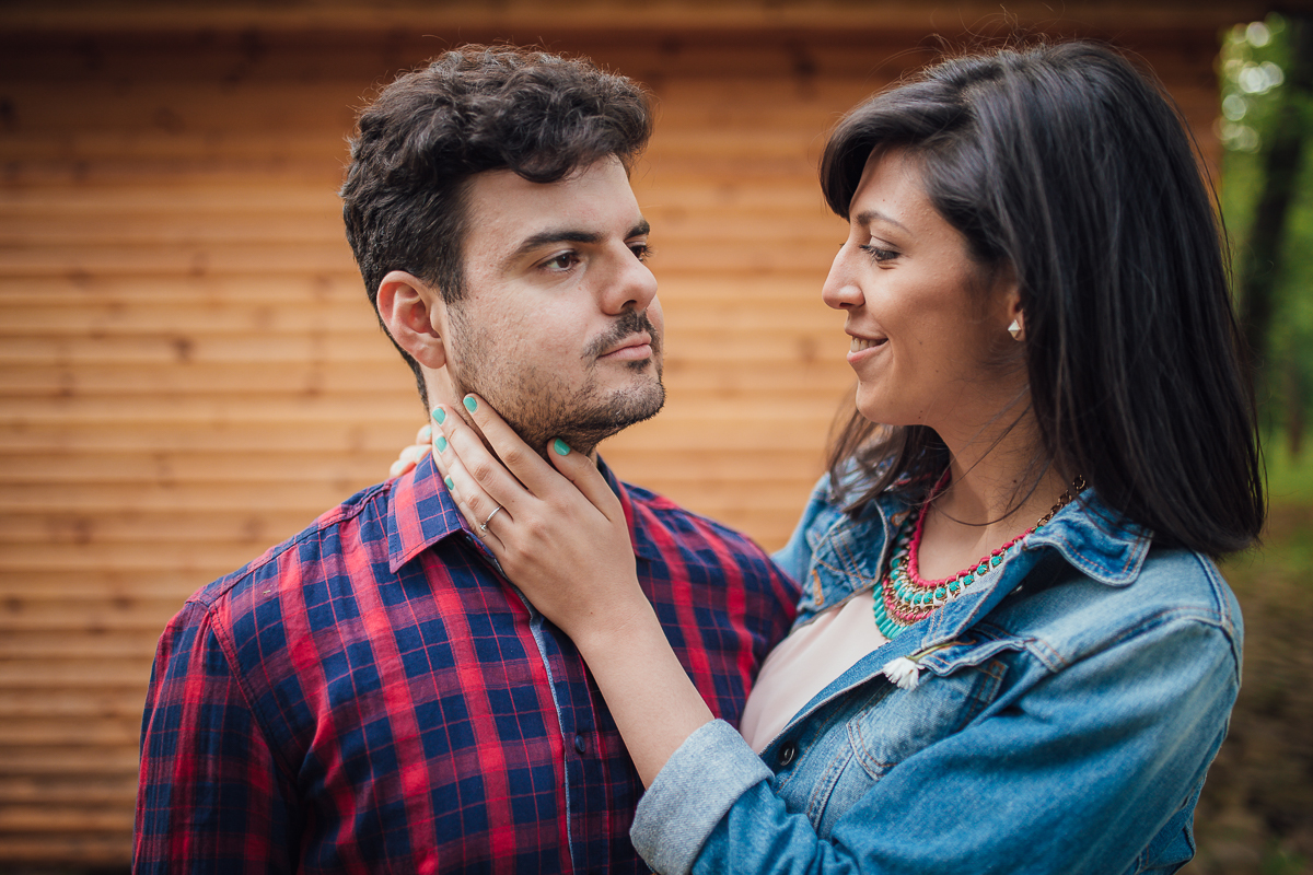 Мария и Иван – Предсватбена фотосесия | The Art Studio