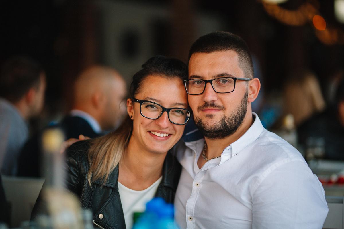 Вероника и Радостин | The Art Studio