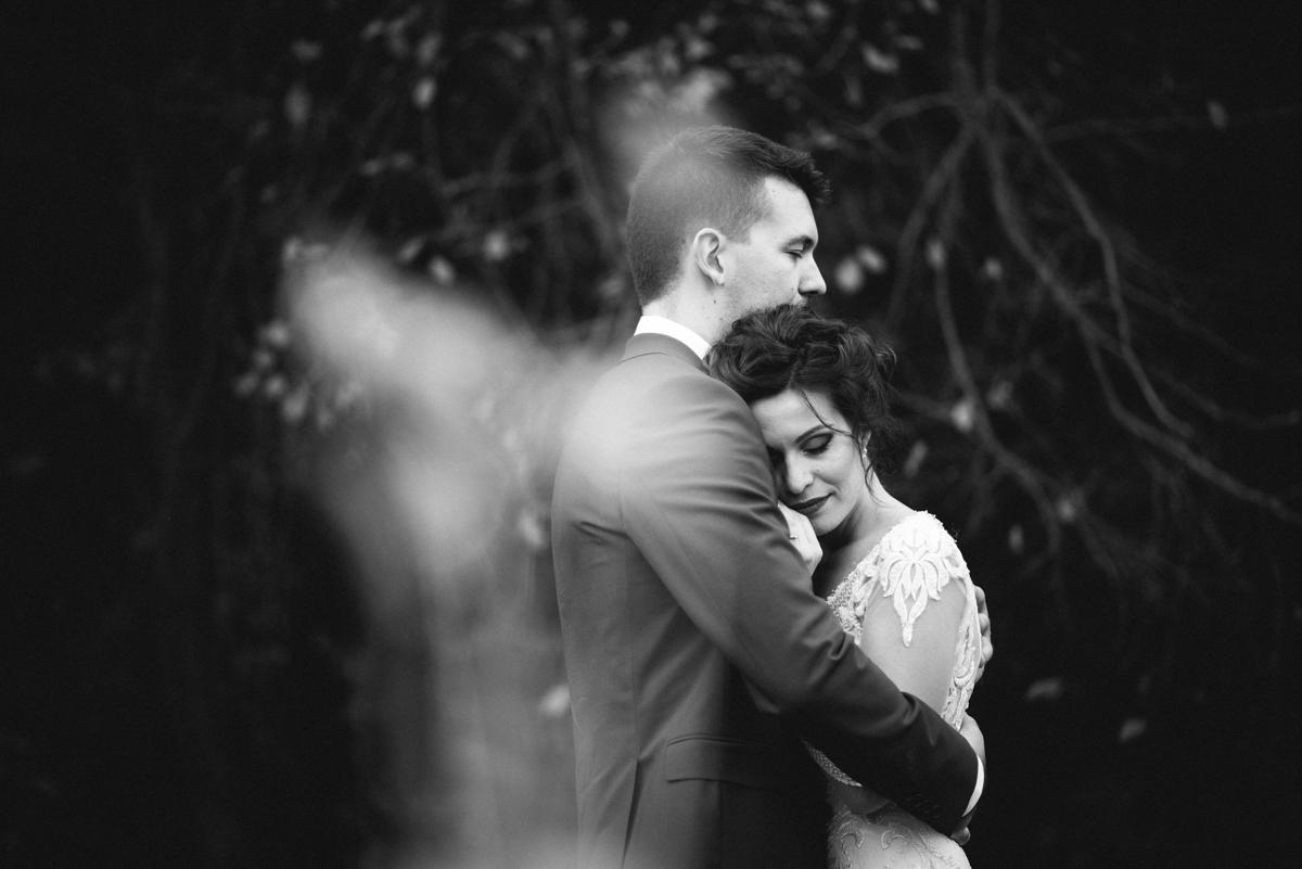 Нели и Данчо – Сватбен ден | The Art Studio
