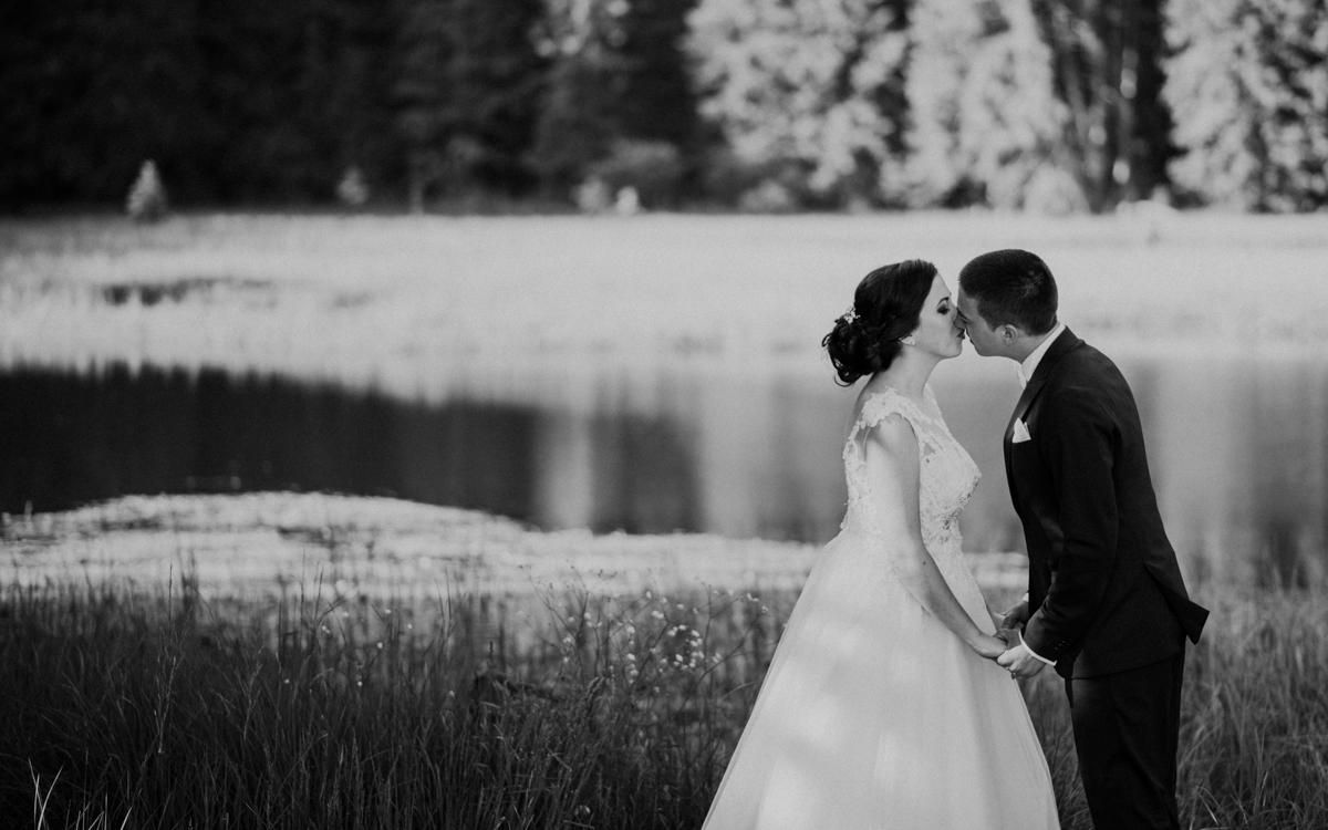 Сватбени фотографи Пампорово | The Art Studio