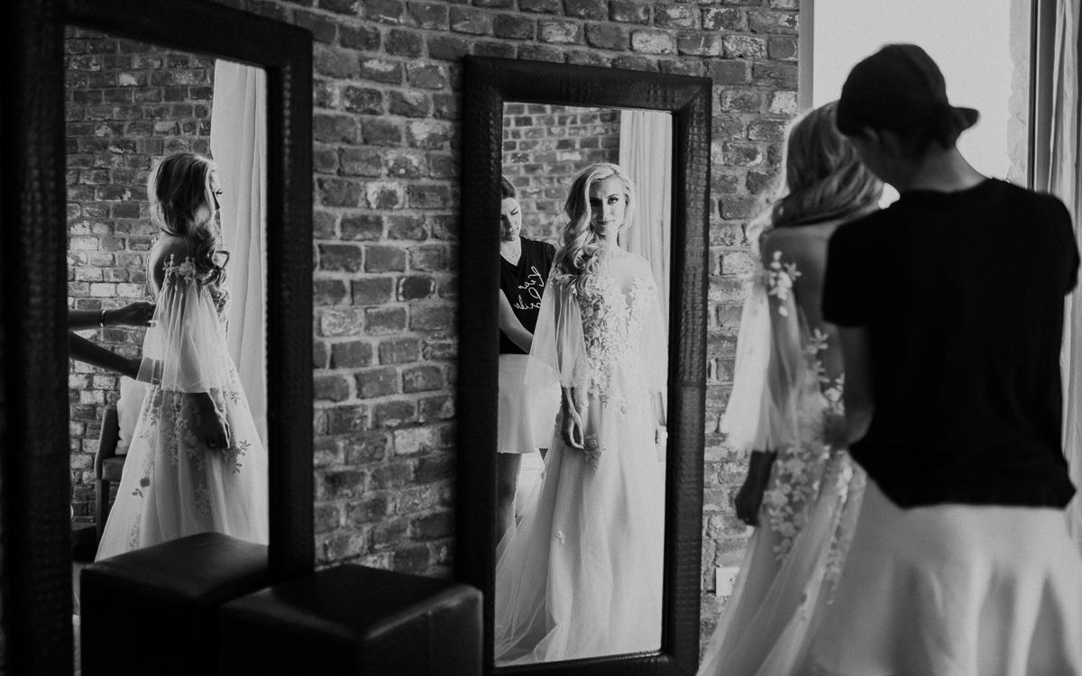 Лида и Слави – Сватба в Шато Копса   The Art Studio