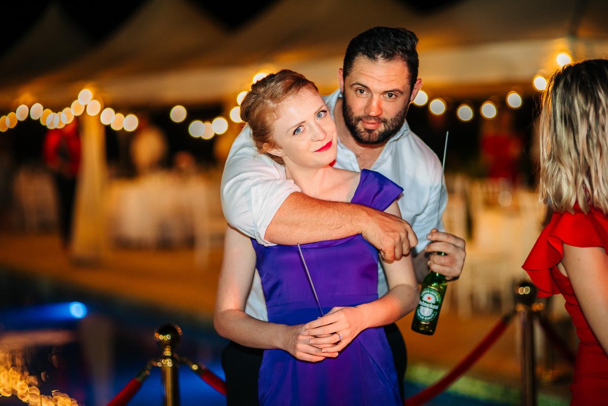 Лида и Слави – Сватба в Шато Копса | The Art Studio
