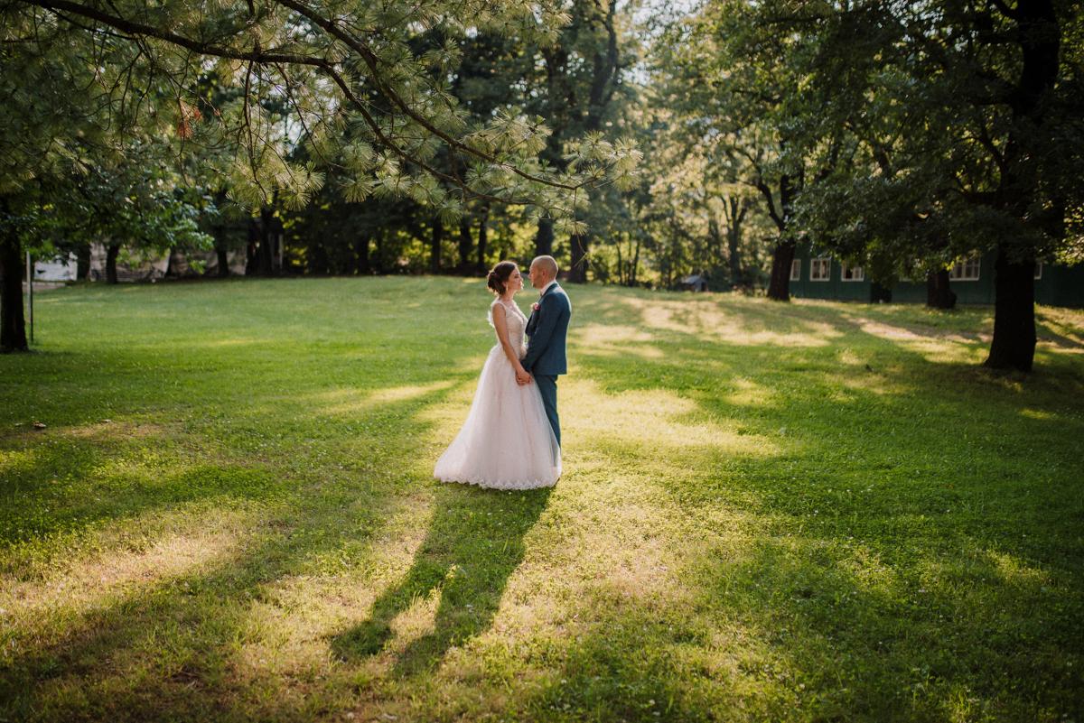 Теди и Иван – Сватбен ден | The Art Studio