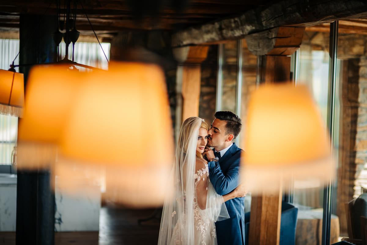 Сватбен ден в Мидалидаре | The Art Studio