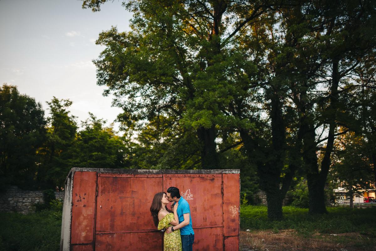 Сватбен фотограф Пловдив | The Art Studio