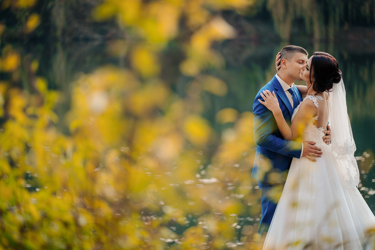 Сватбена фотоградия | The Art Studio