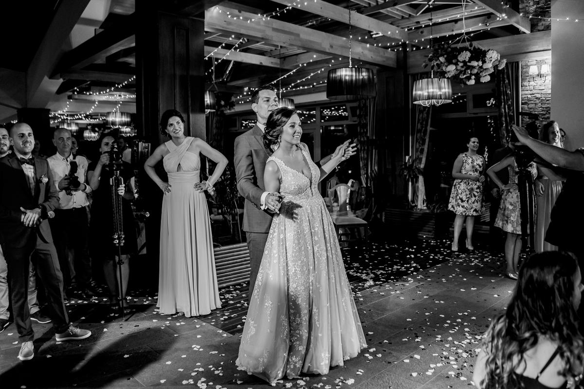 Сватбена фотосесия | The Art Studio