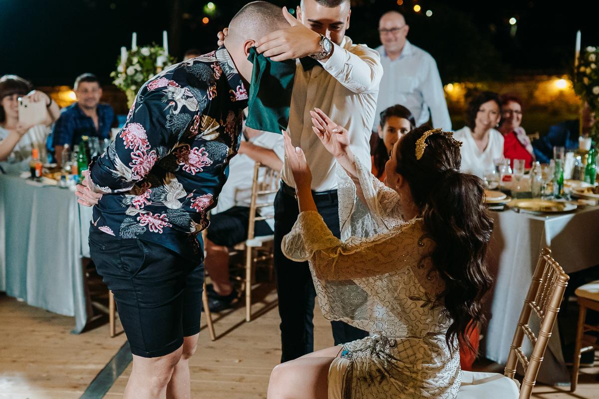 Сватбен ден | The Art Studio