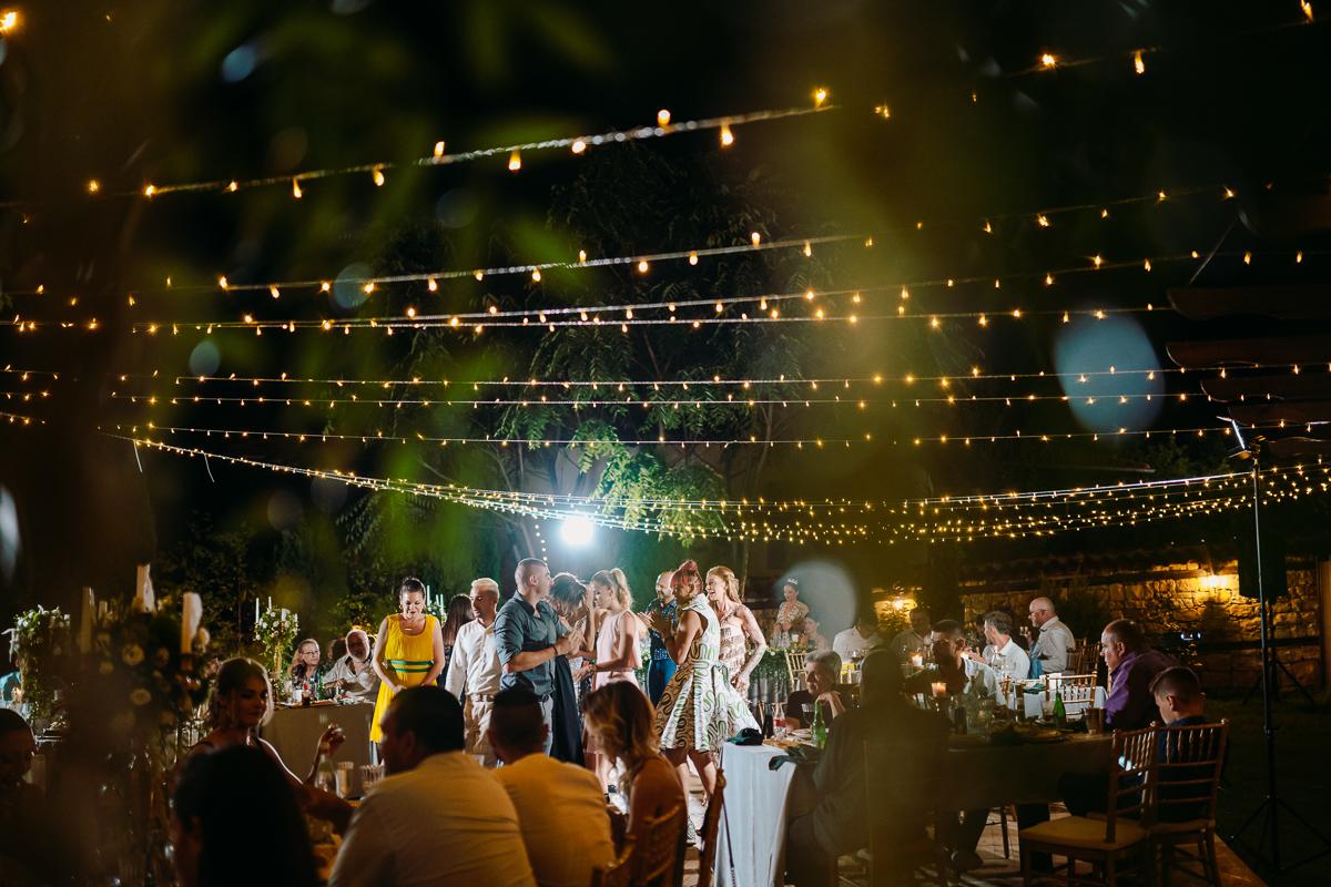 Габи и Ръсти – Сватба в Арбанаси | The Art Studio