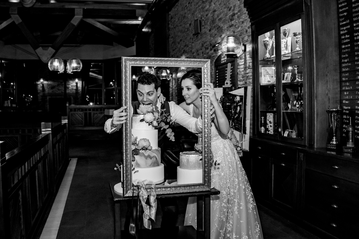 Вихра и Николай – Сватба в Пирин Голф Клуб, Банско | The Art Studio