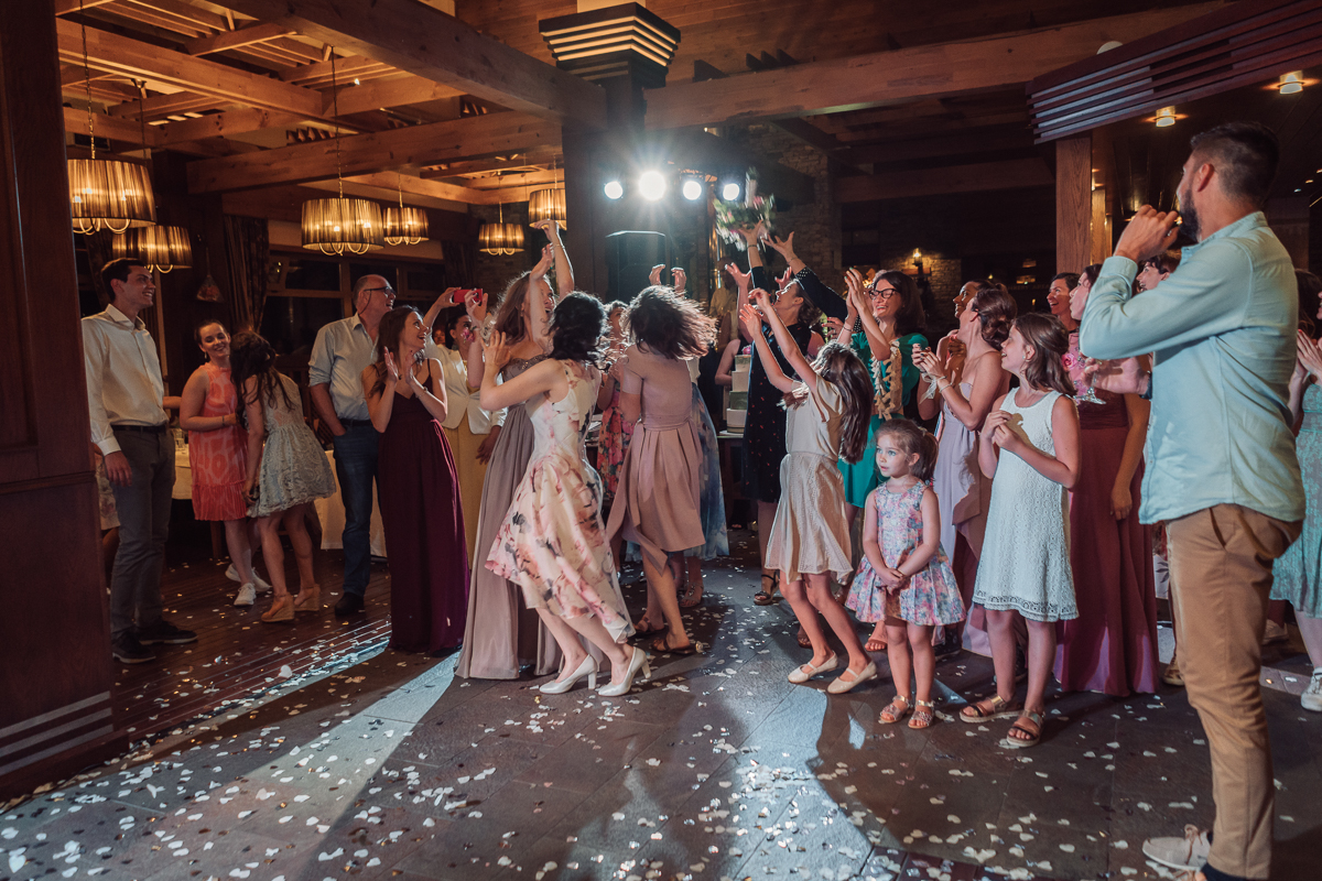 Сватба в Мидалидаре | The Art Studio