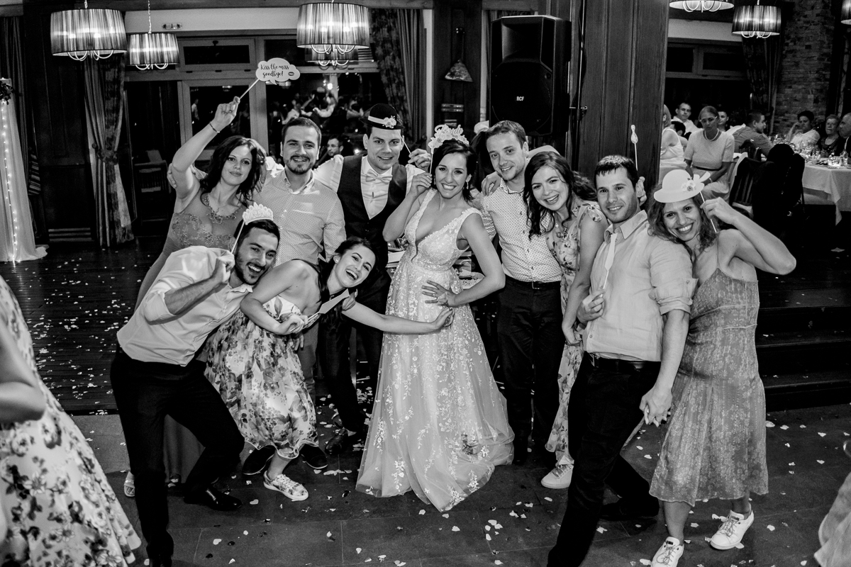 Сватба Белене | The Art Studio