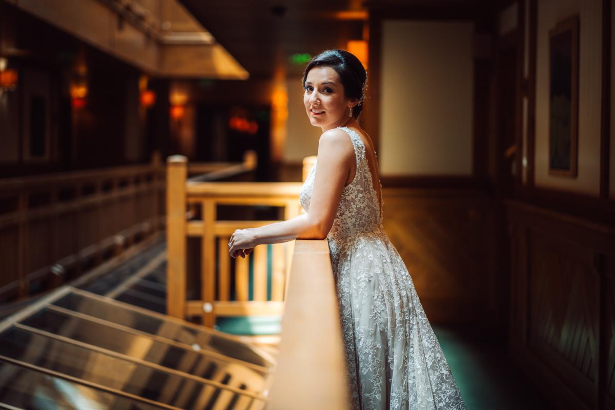 Украса сватба | The Art Studio