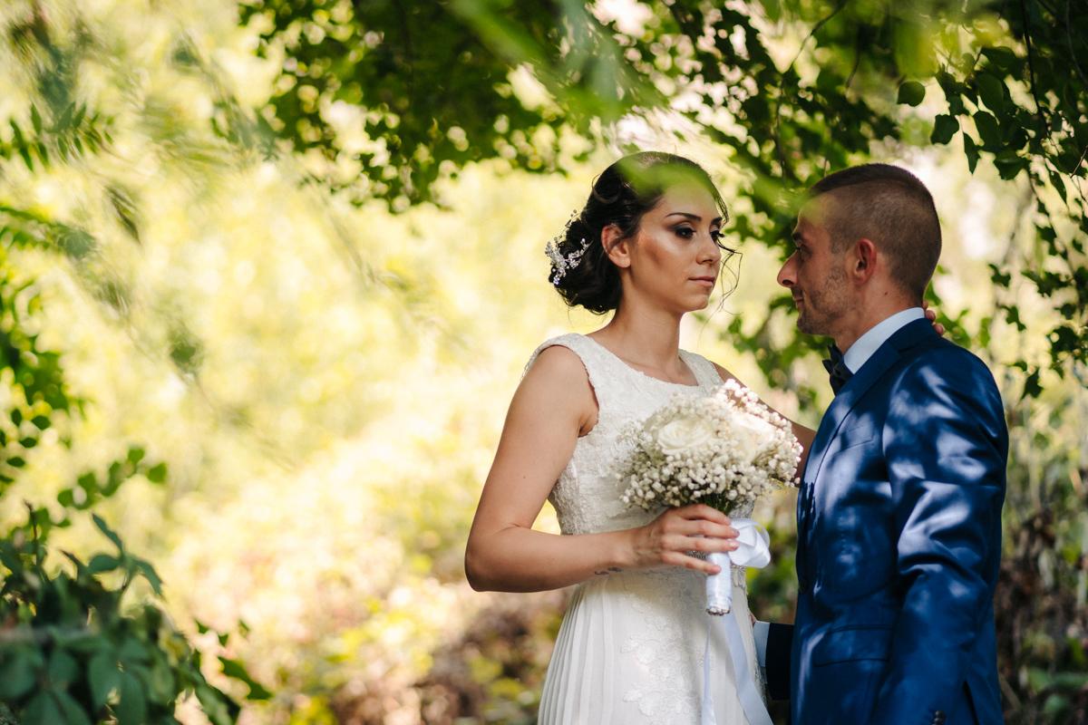 Сватба на открито | The Art Studio