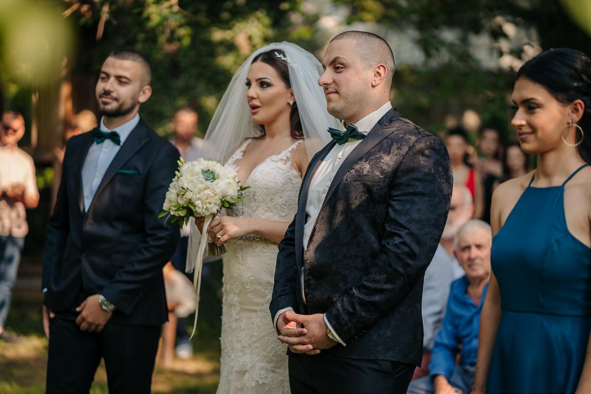 сватбени фотографи | The Art Studio
