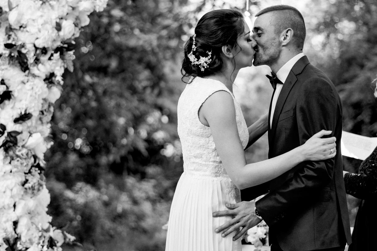 Сватбен фотограф Плевен | The Art Studio
