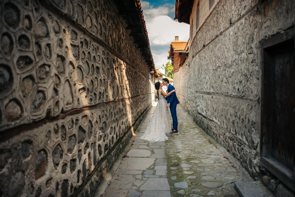 Сватбен фотограф Стара Загора | The Art Studio