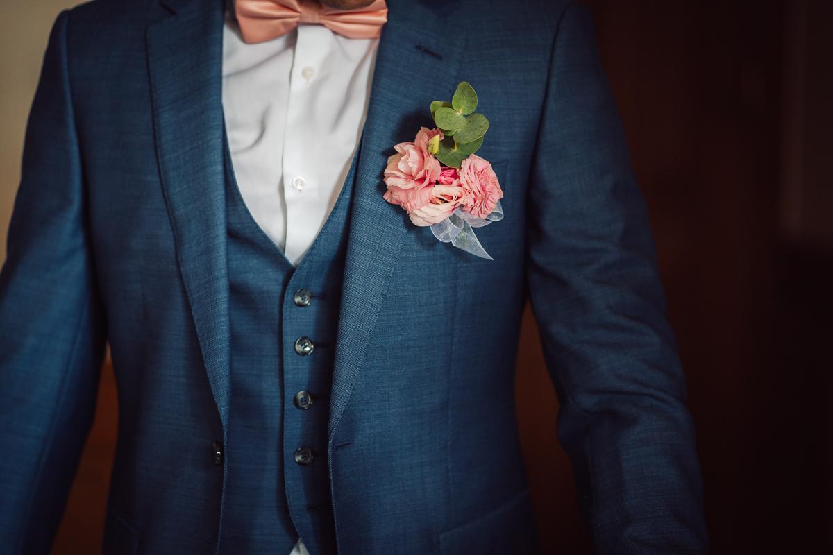 Сватба в Пирин Голф Клуб | The Art Studio