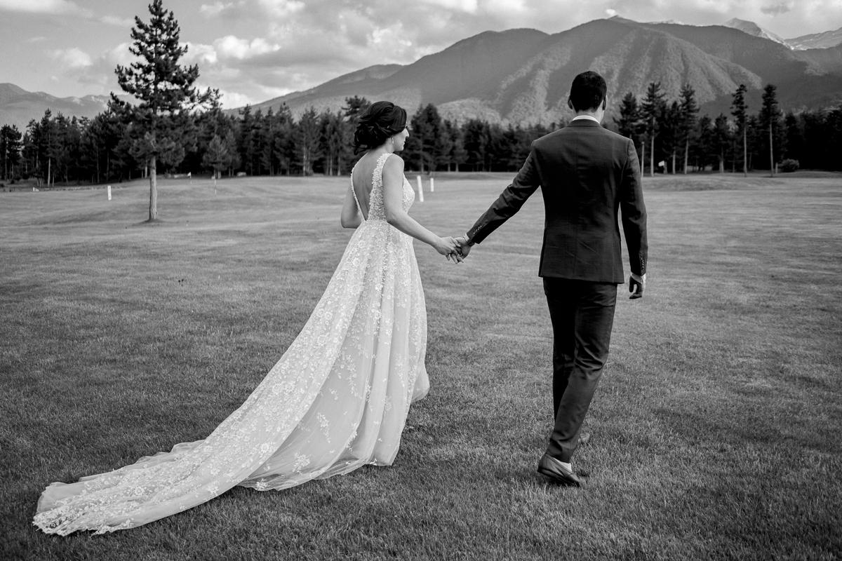 Сватбена фотография | The Art Studio