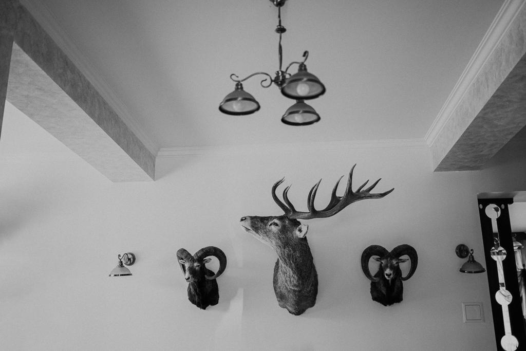 Предсватбена фотосесия | The Art Studio