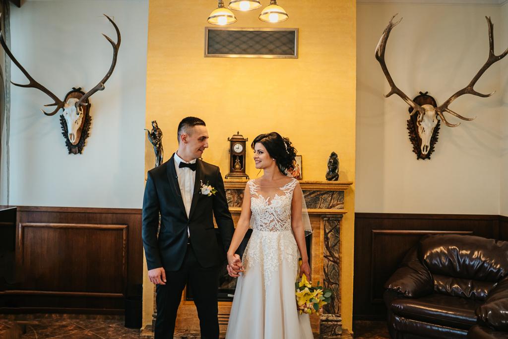 Сватбен репортаж | The Art Studio
