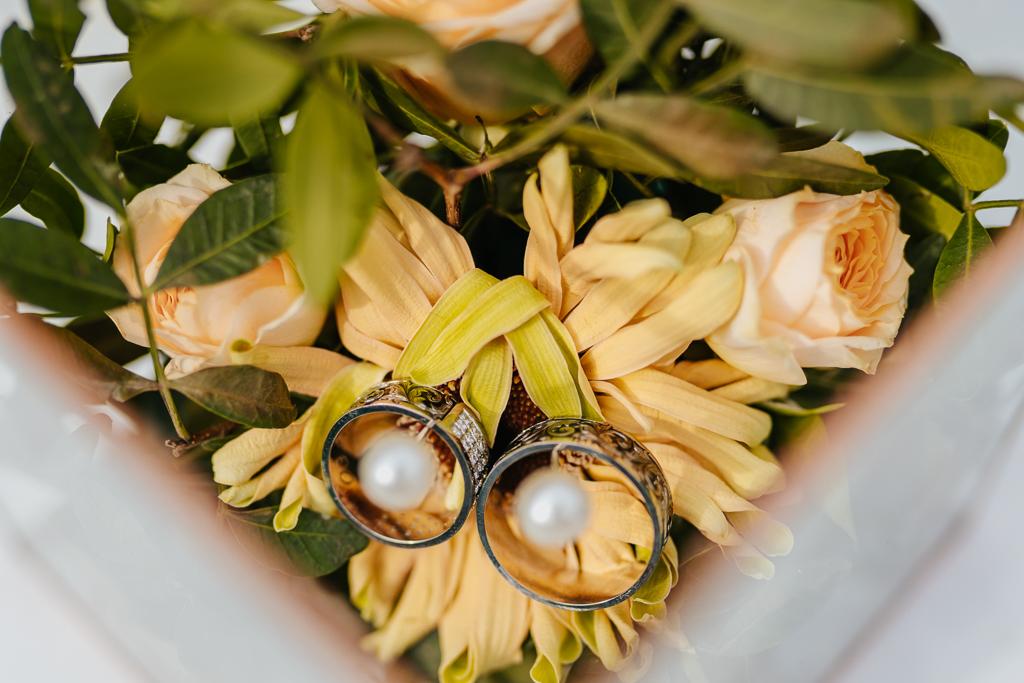фотосесия сватба | The Art Studio