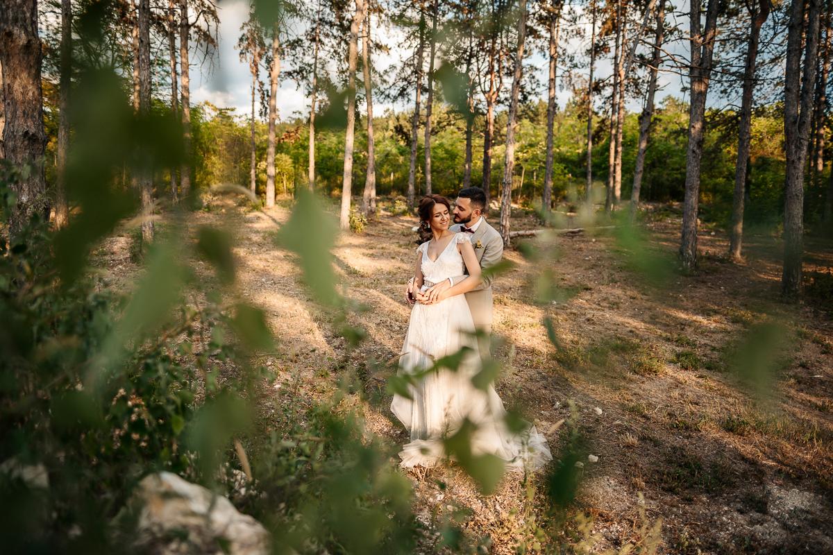 Сватба в Родопите | The Art Studio