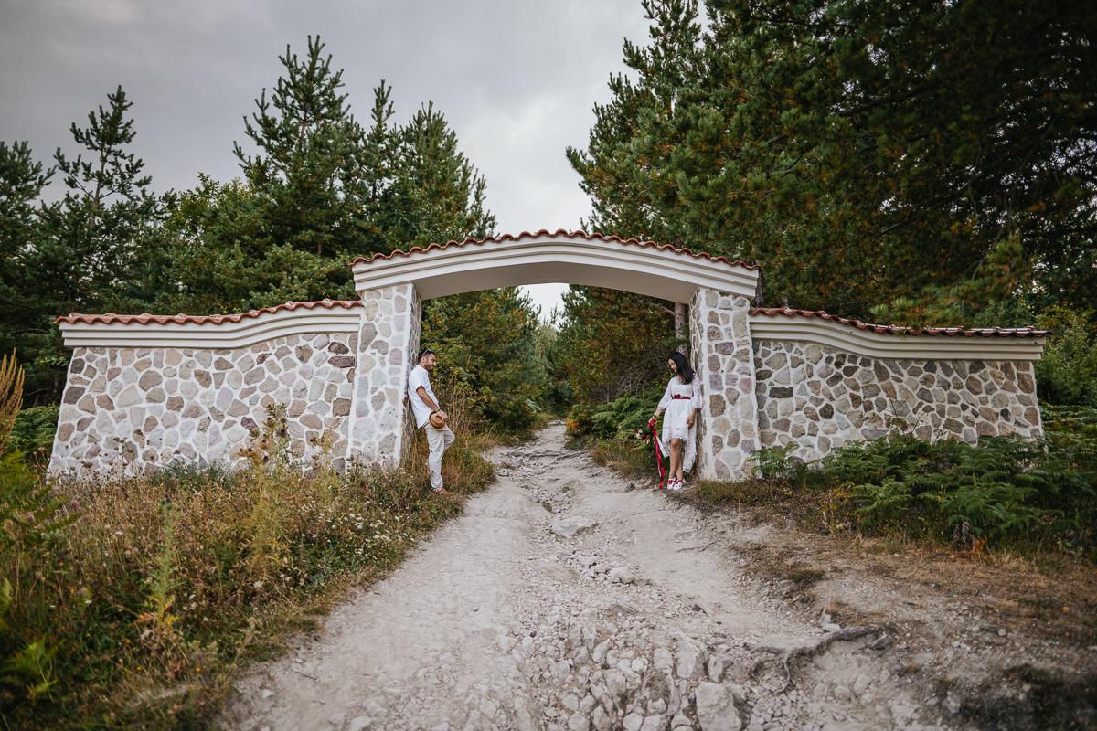 Сватба в Родопи | The Art Studio