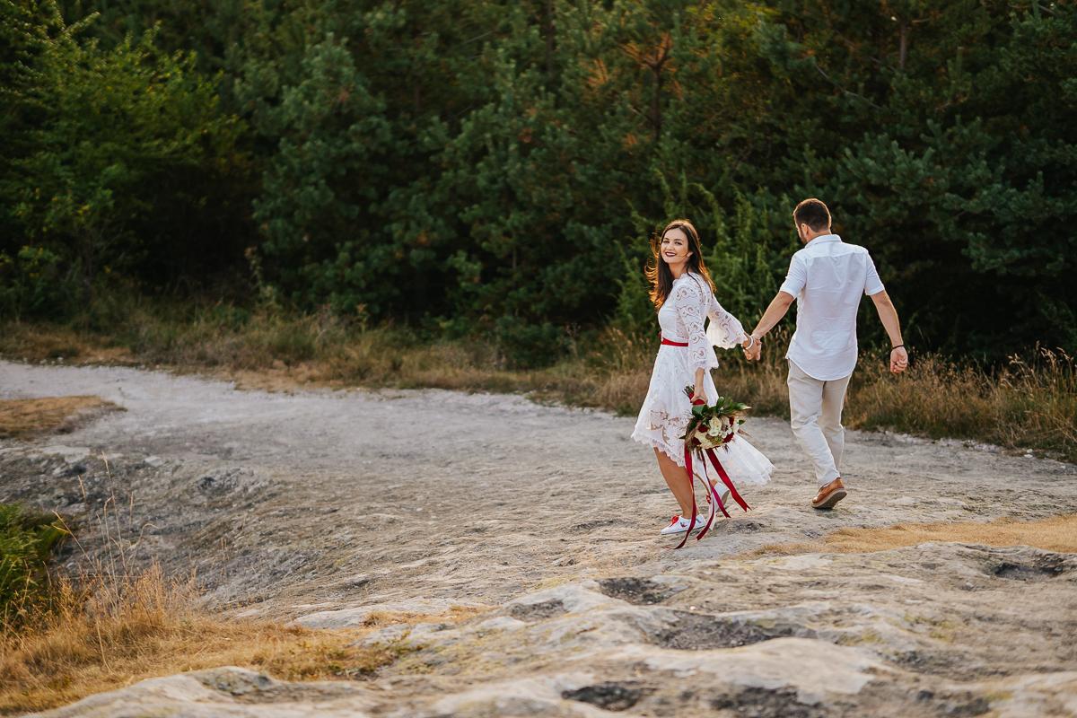 Сватбени фотографи Стара Загора | The Art Studio