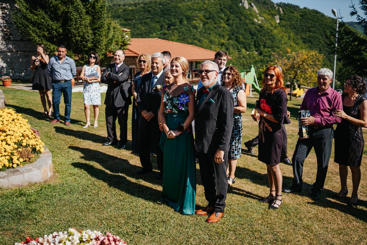 Сватба Естера Вини   The Art Studio