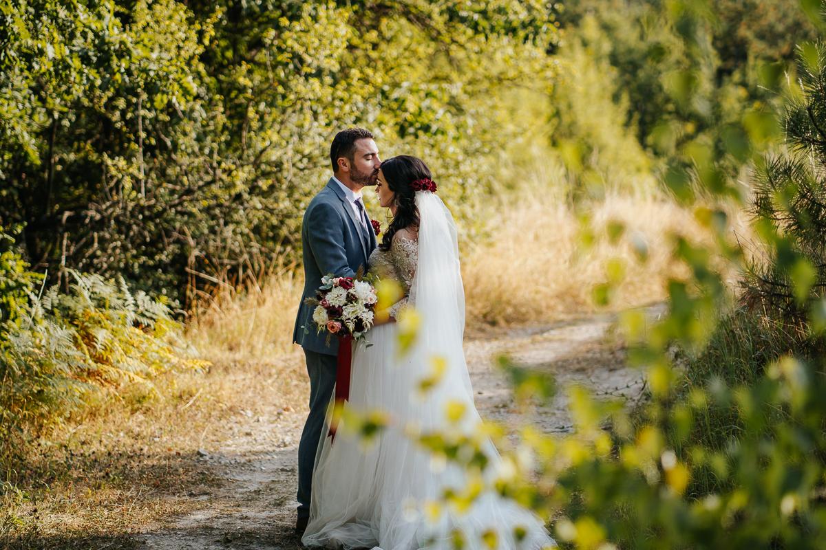Сватбени снимки   The Art Studio