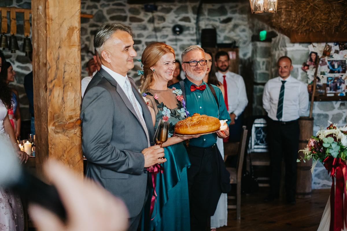 Сватба в Пирин Голф Клуб   The Art Studio