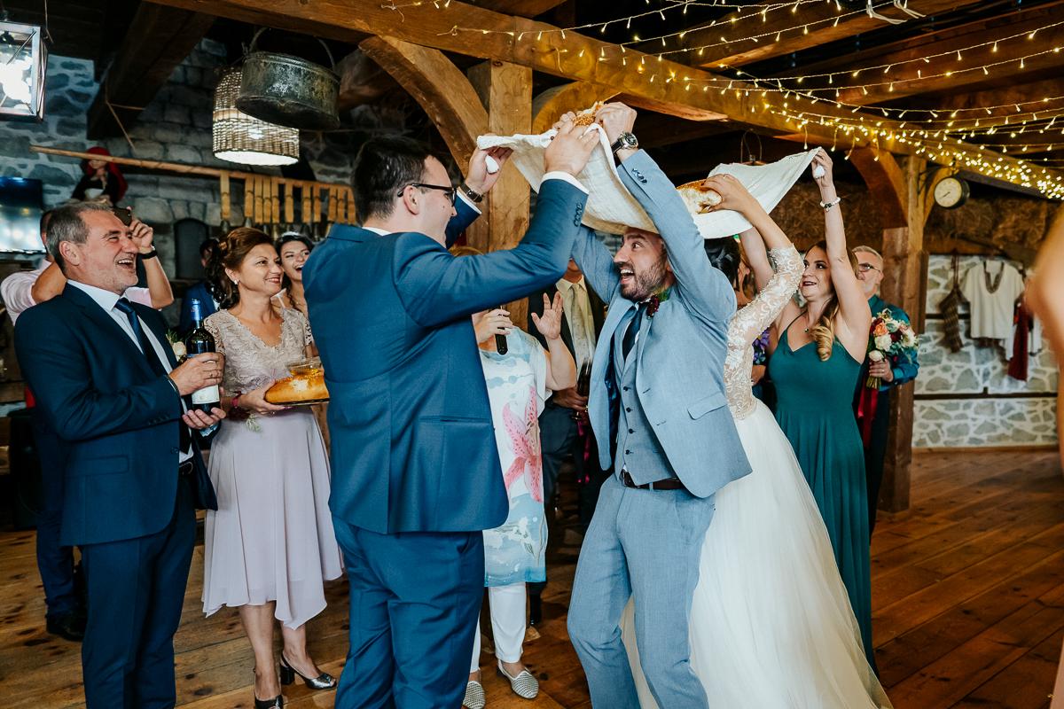Сватба в Балкана   The Art Studio