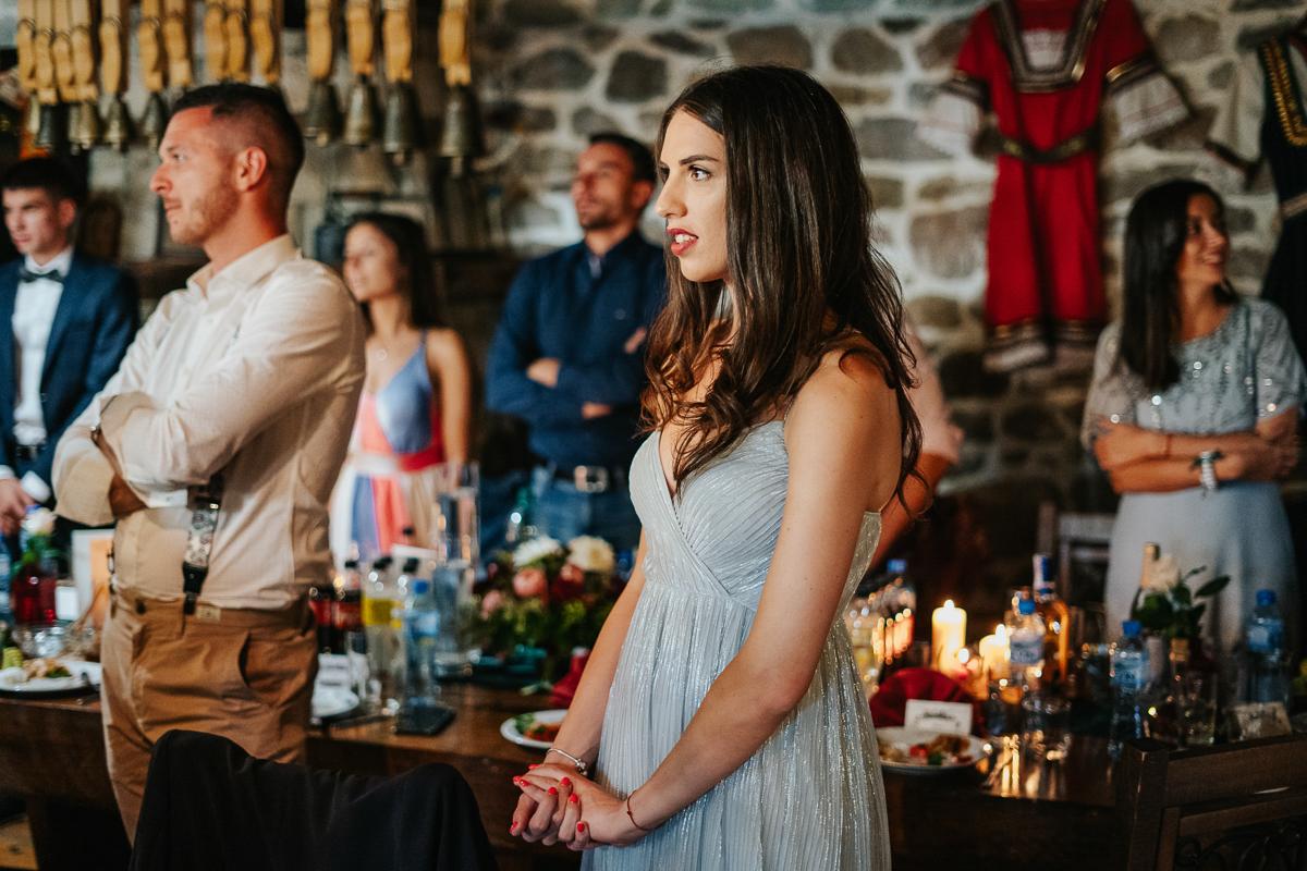 Сватба в гората   The Art Studio