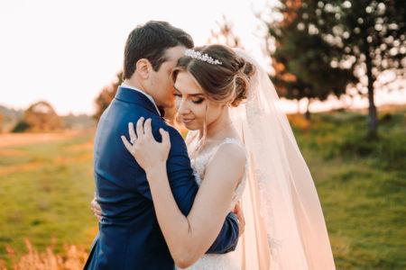 Сватба в Риу Правец
