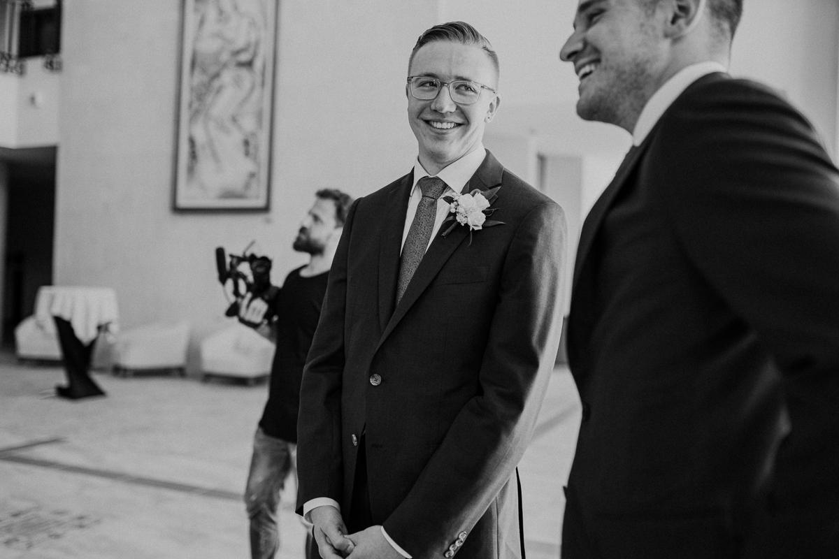 Надя и Виталий – Сватба в РИУ Правец | The Art Studio