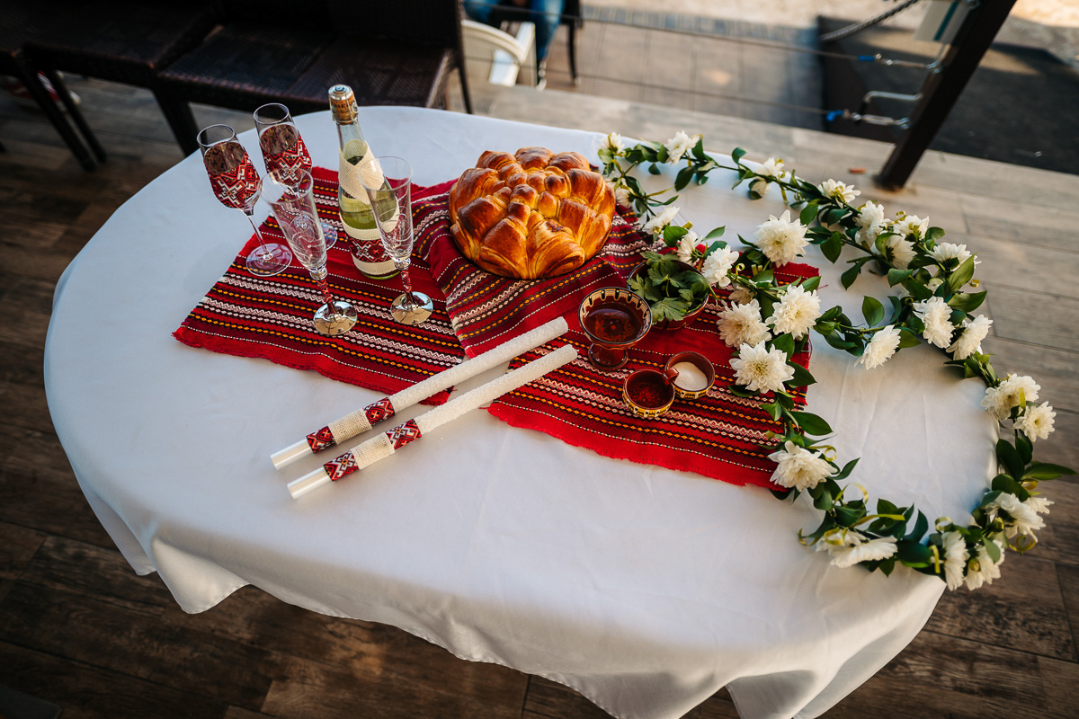 Bedouin сватба | The Art Studio