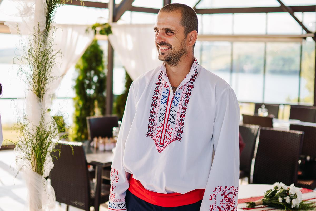 Сватба в бар Бедуин | The Art Studio