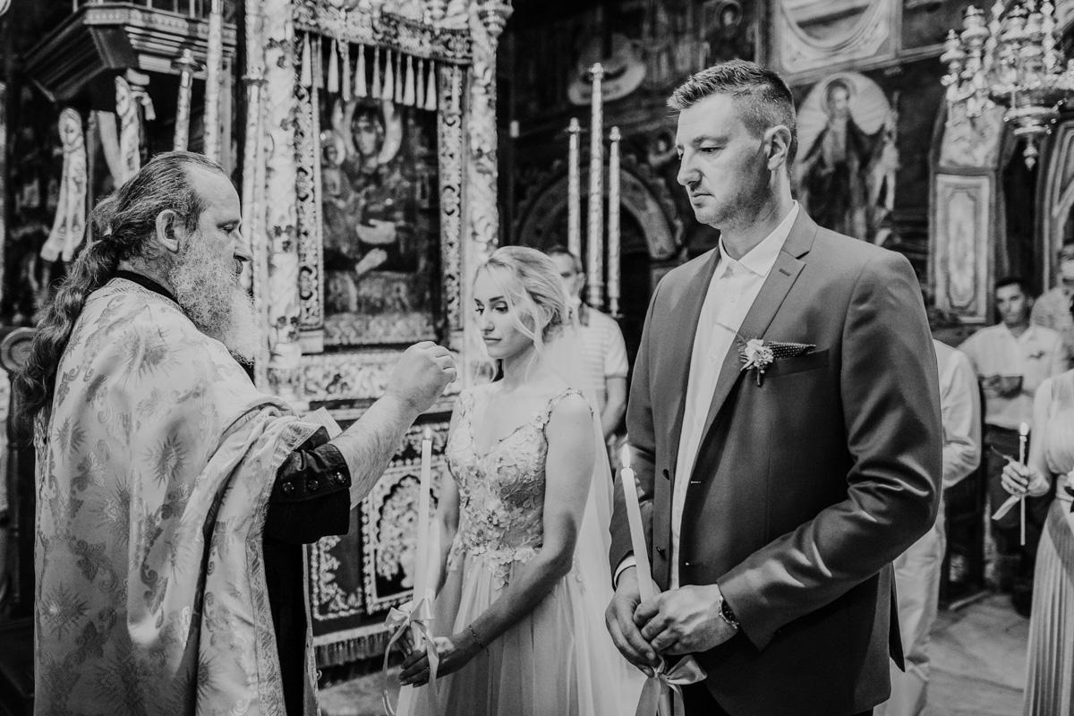 Сватба в Пирин Голф   The Art Studio