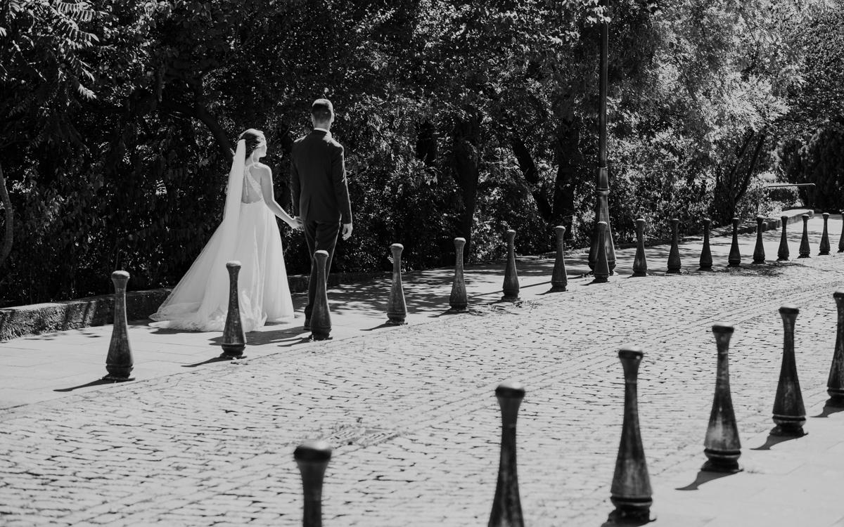 Надя и Стоян – Сватба в БалканЪ | The Art Studio